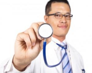 doctor with stethoscope: SBD Medical Urological & Prostate Health blog