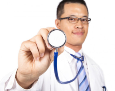 doctor with stethoscope: SBD Medical Urological & Prostate Health blog