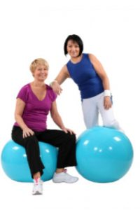 exercise during and after menopause